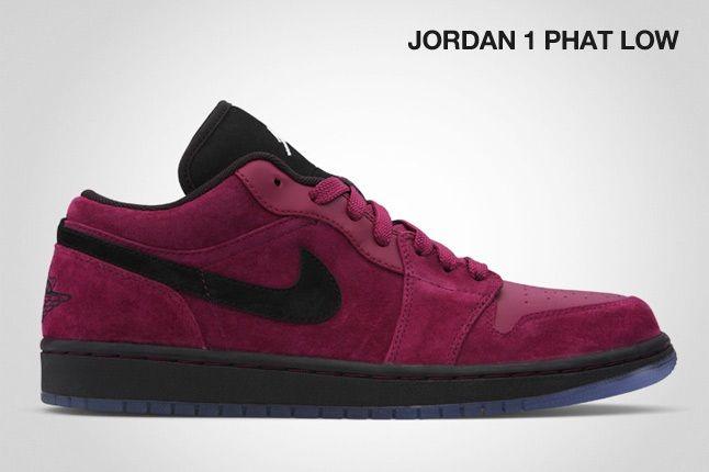 Jordan 1 Phat Low 1