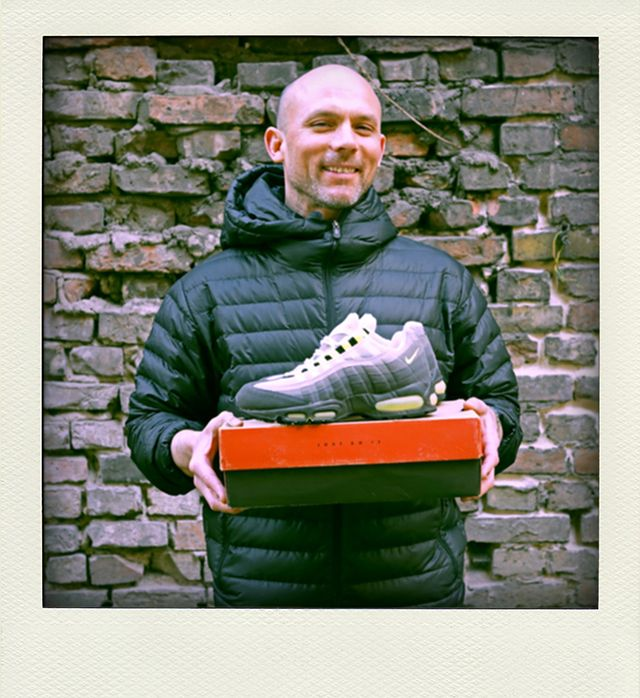 Nike Air Max Day Overkill Countdown Am 95