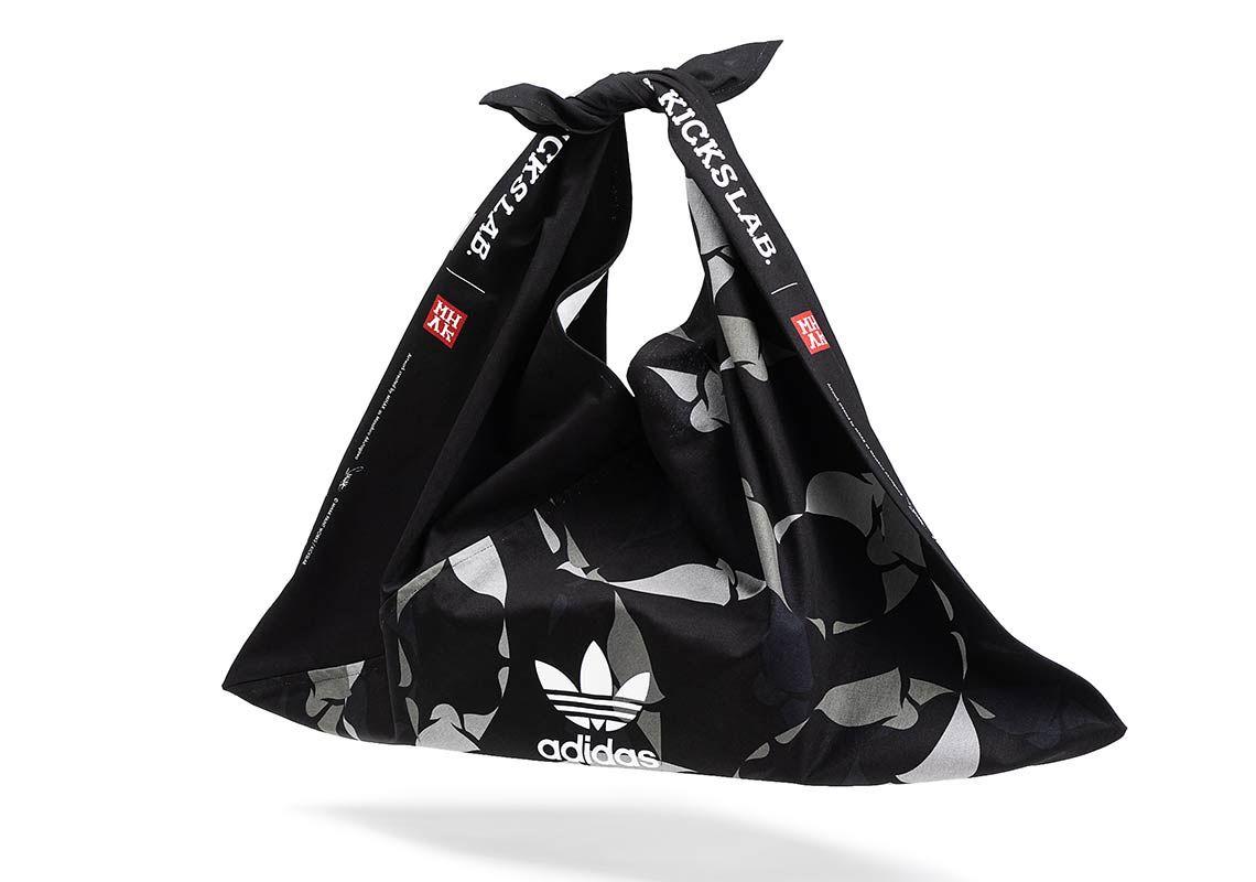 Kicks Lab adidas Campus Bag