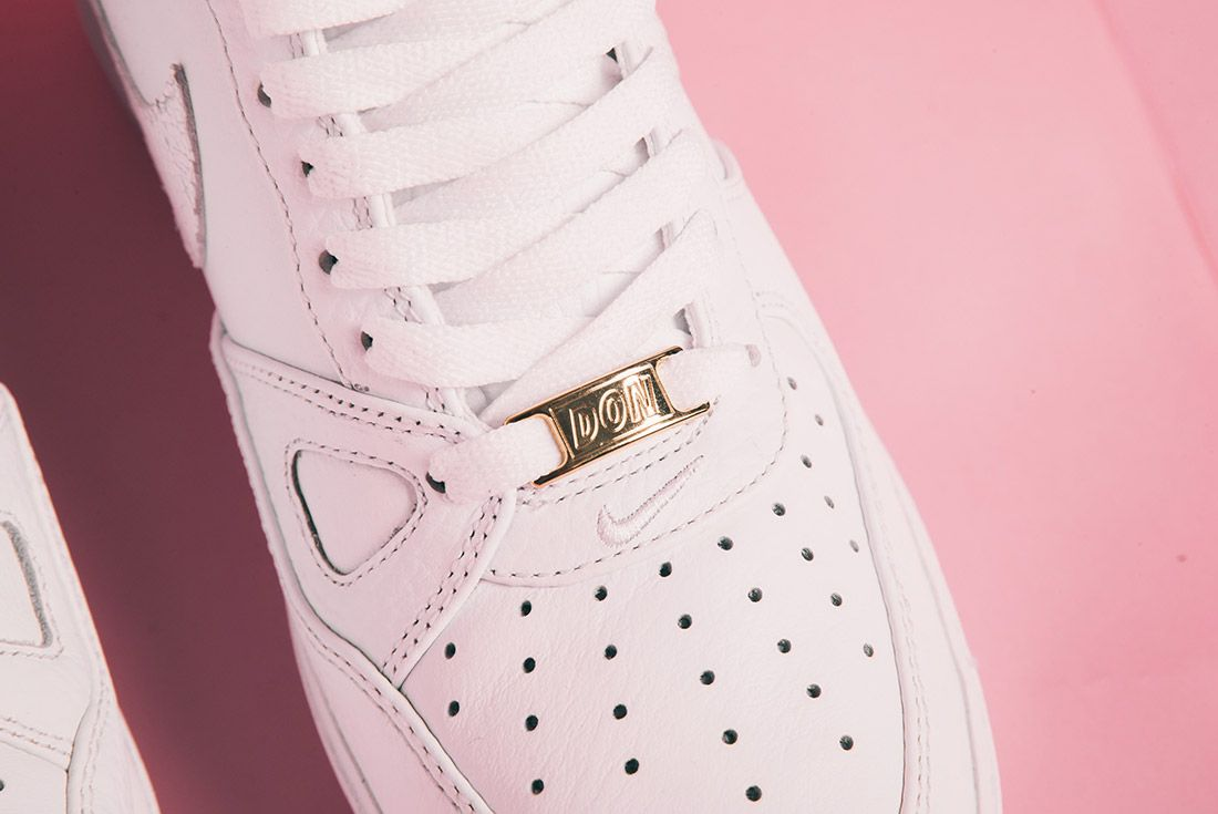 Nike Air Force 1 Af100 Collection Closer Look Sneaker Freaker 21
