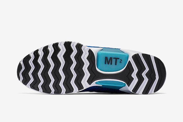 Nike Hyperadapt 1 0 Tinker Blue Release Date 1
