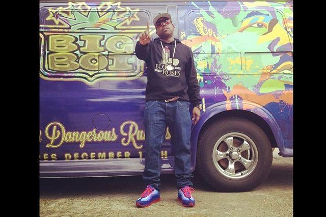 Big Boy Sneaker Style Profile 29