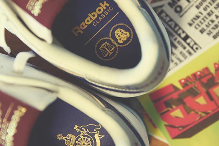 Reebok Footpatrol Highs Lows Common Youths 11