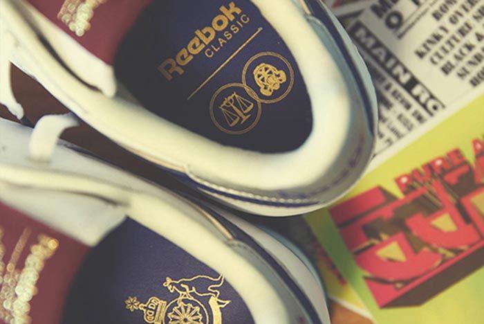 Reebok Footpatrol Highs Lows Common Youths 11