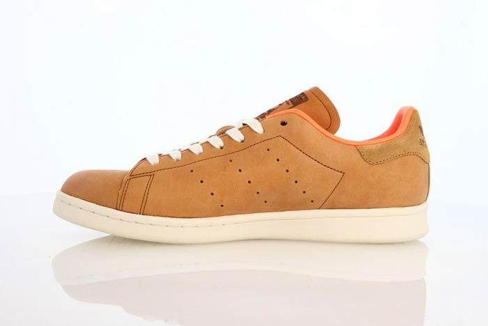Adidas Stan Smith Chalk White 3