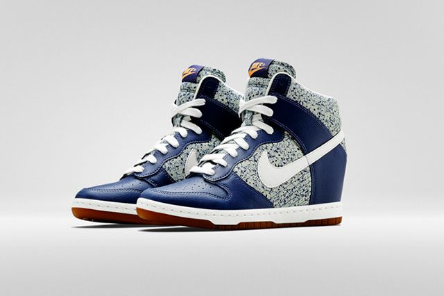 Liberty Of London X Nike Summer 2014 Collection 3
