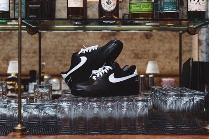 Nike Air Force 1 Staff Shoe 1