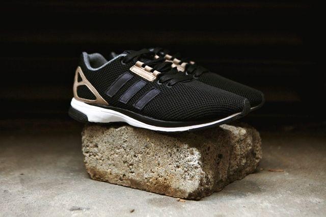 Adidas Originals Fw14 Zx Flux Tech 4