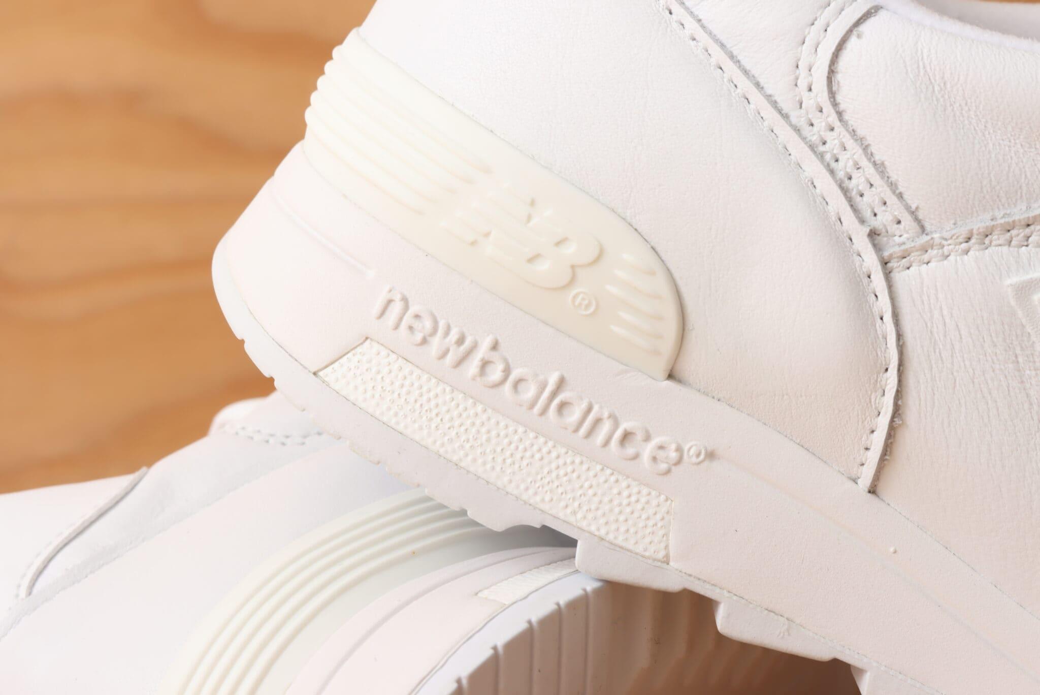 New Balance 1400 White M1400B