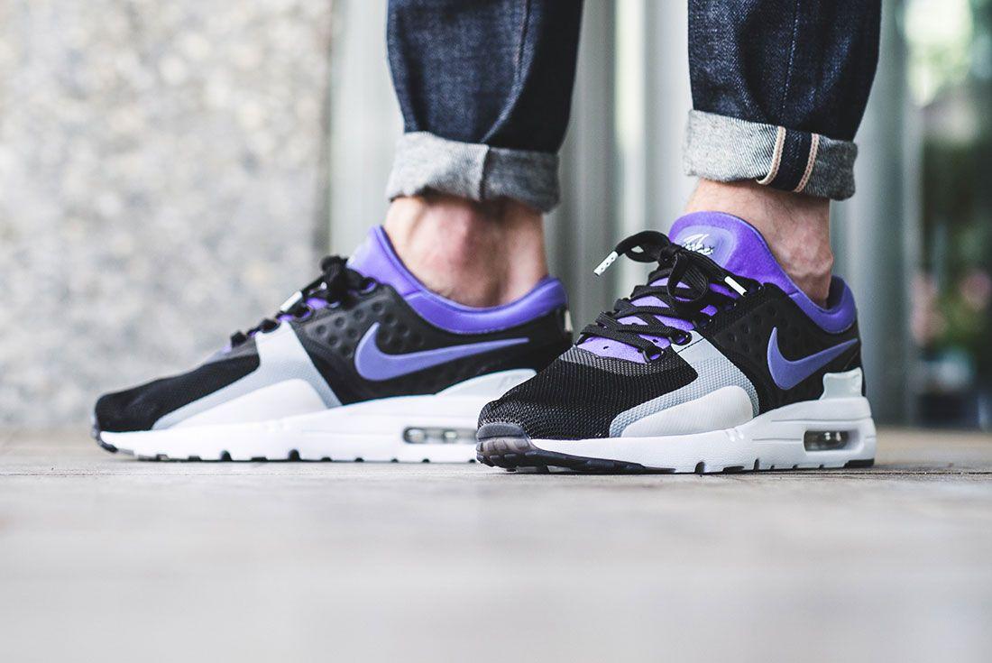 Nike Air Max Zero Persian Violet 3 1