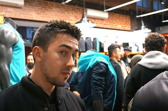 Nike Store 267 Chapel Street 26