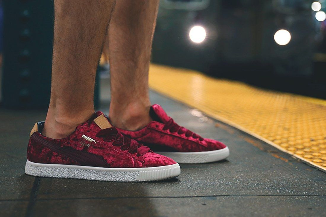 Extra Butter X Puma Kings Of New York Pack 7