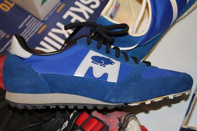 Vintage Sneakers Scandinavia 46 1