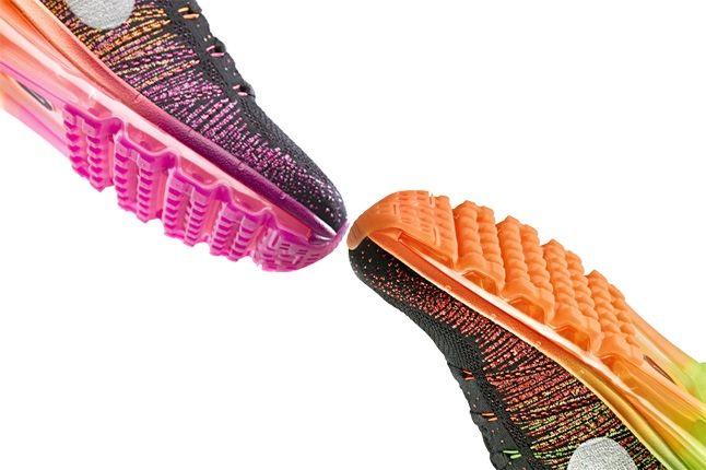 Nike Flyknit Air Max 11