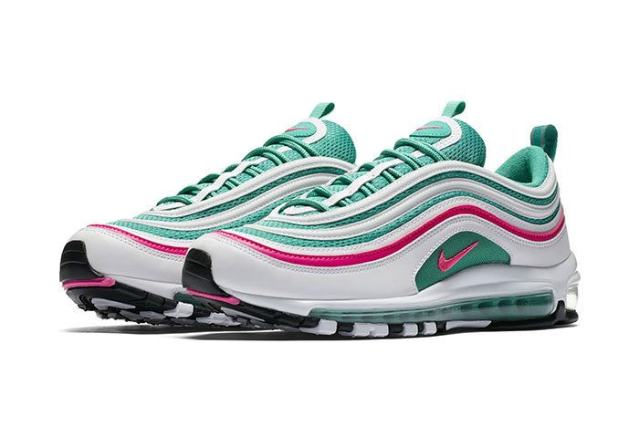 Nike Air Max 97 South Beach 1
