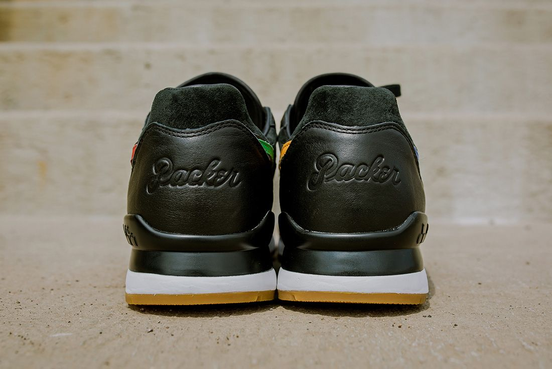 Packer X Diadora Intrepid From Seoul To Rio13