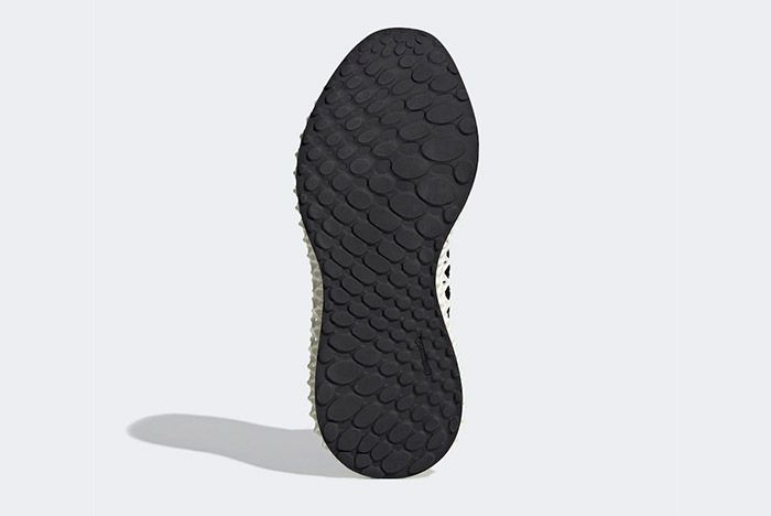 Stella Mc Cartney Adidas Alpha Edge 4 D Black Eh3488 Sole