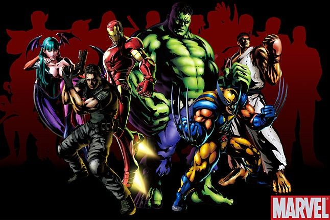 Marvel Vs Capcom 3 Preview 8 1