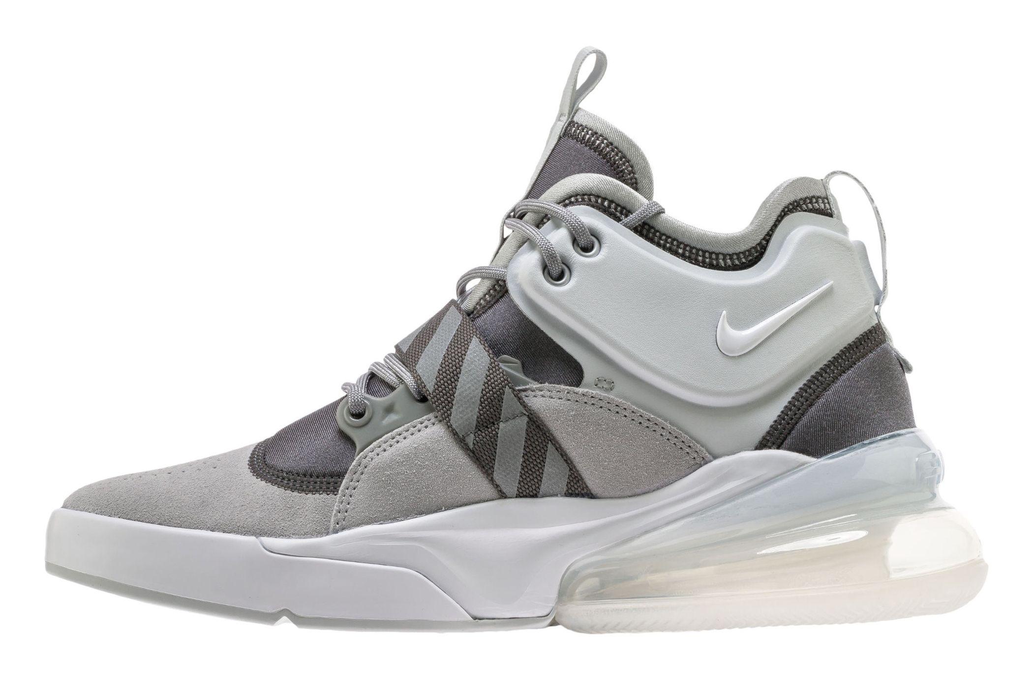 Nike Air Force 270 1 Sneaker Freaker