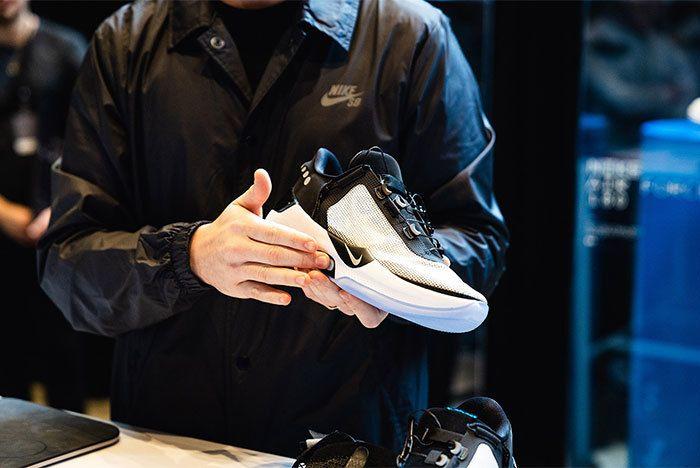 Nike Adapt Bb Up Close Sneaker Freaker14