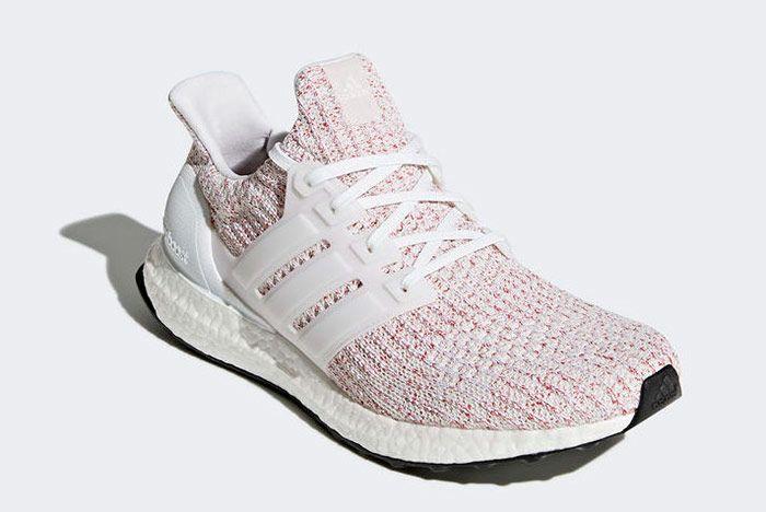 Adidas Ultraboost 4 Candy Cane 3