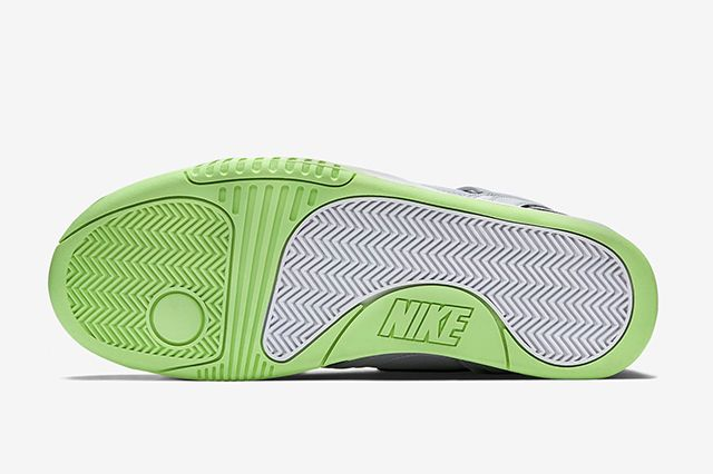 Nike Air Tech Challenge Ii Liquid Lime 4