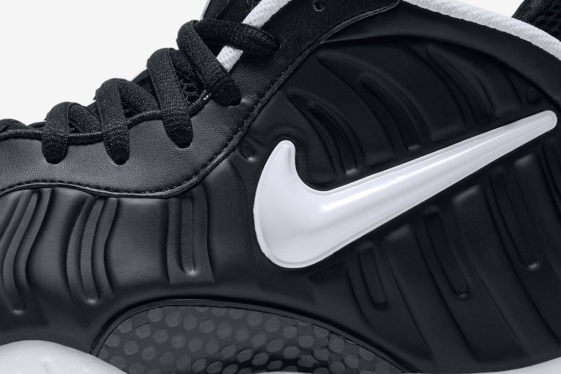 Nike Air Foamposite Pro Dr Doom 6