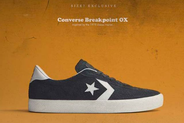 Converse Breakpoint Ox 3