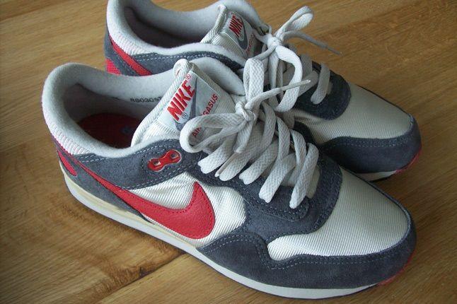 Nike Vintage Pegasus 3 1