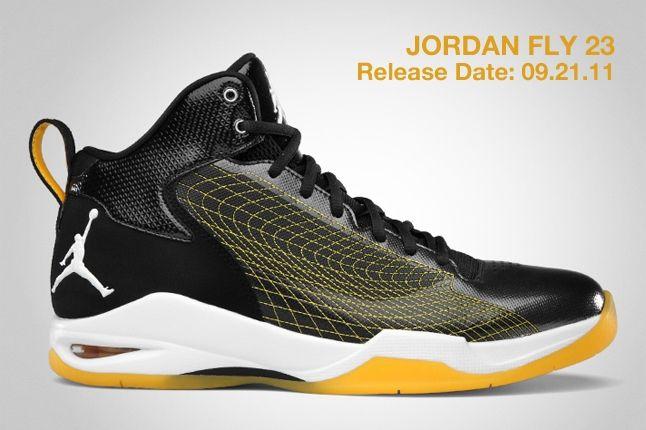 Jordan Fly 23 Maize 1 1