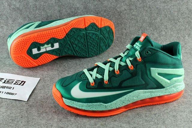 Nike Lebron 11 Low 9