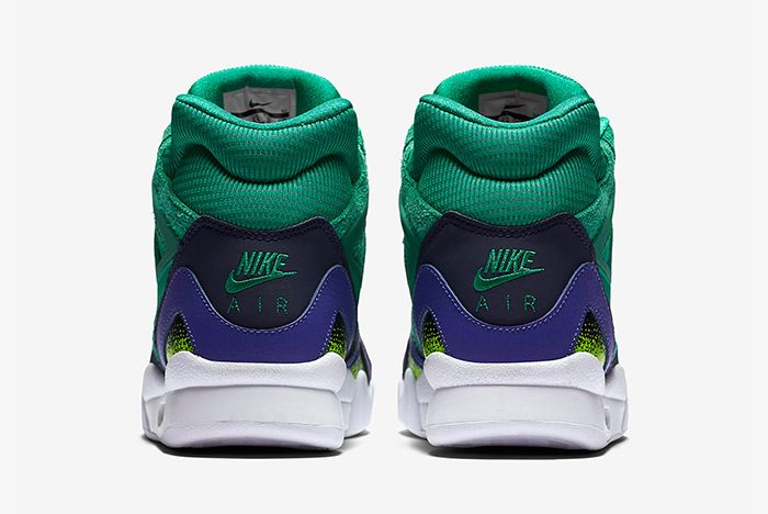 Nike Air Tech Challenge Ii Wmns Stadium Green3