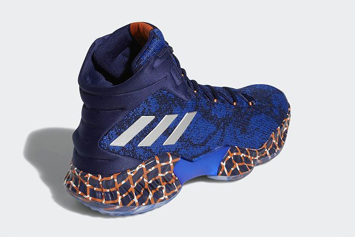Kristaps Porzingis Adidas Pro Bounce F36936 7