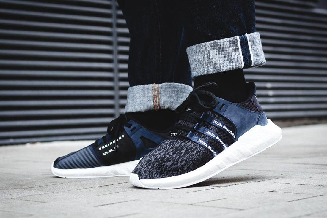 White Mountaineering X Adidas Eqt Support Future19