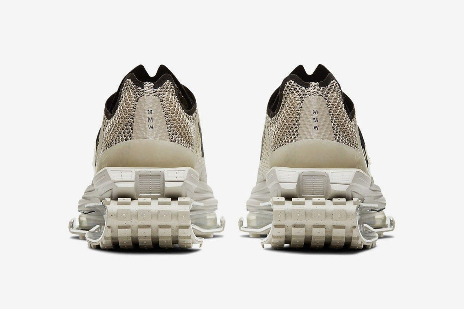 Matthew M. Williams x Nike MMW Zoom 4