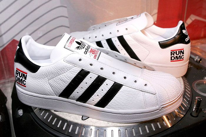 Run Dmc Adidas Superstar 50Th Anniversary Collab Rumors 001 25Th Side