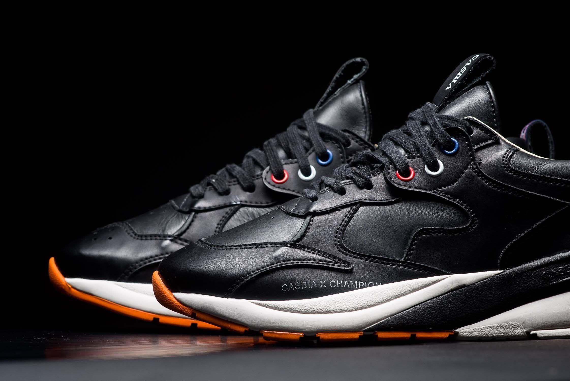 Casbia Champion Veloce Atl Sneaker Freaker J1323
