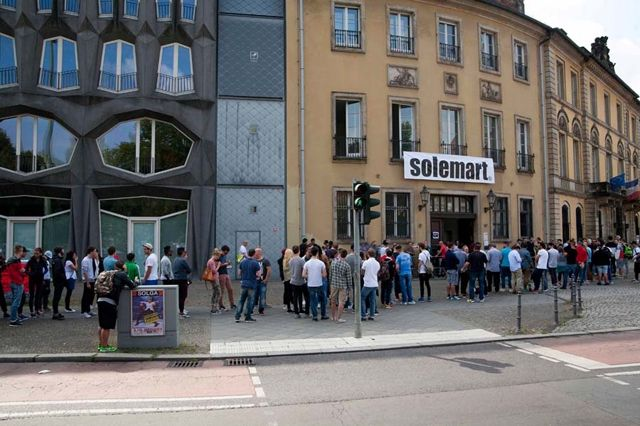 Solemart Berlin Day1 Recap 18