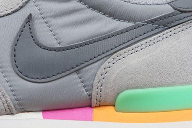 Nike Internationalist Cool Grey Candy