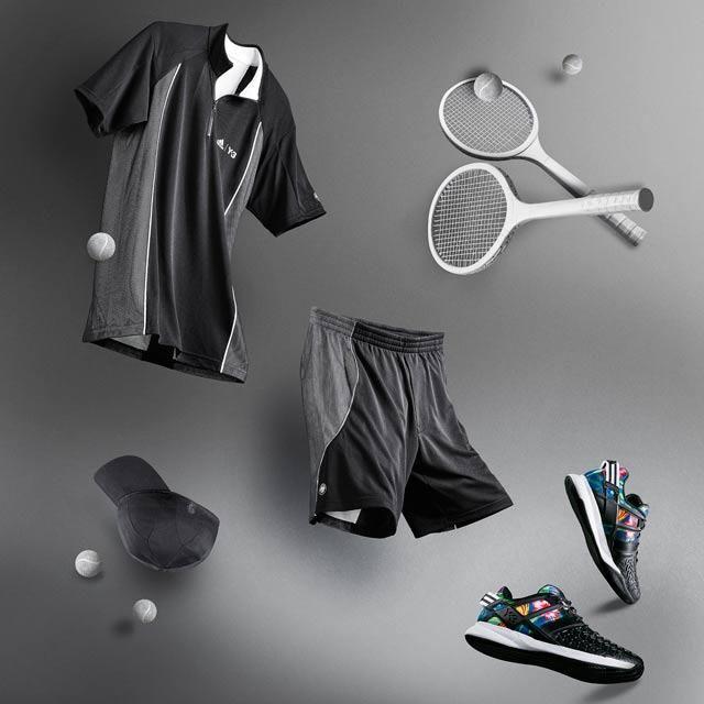 Adidas Roland Garros Collection By Y 3 2