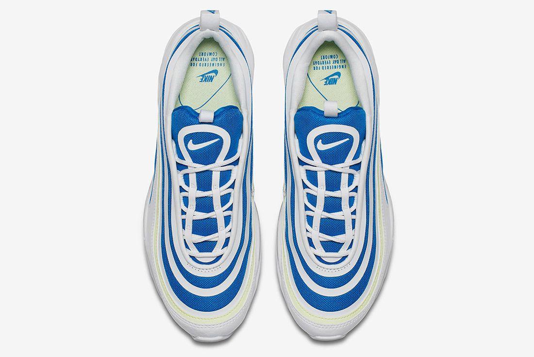 Nike Air Max 97 Ultra Sprite Ah6806 101 3