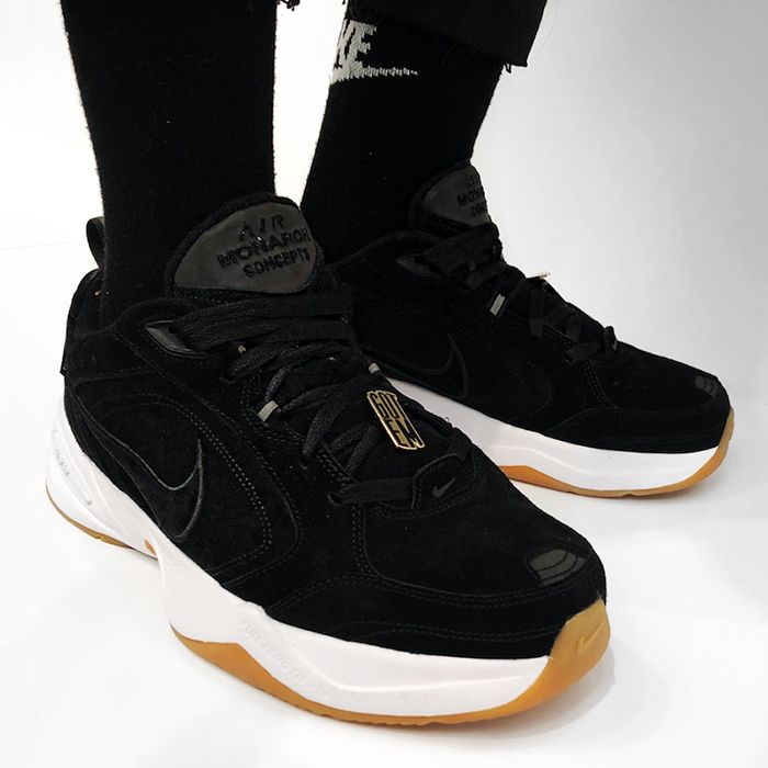 Concepts X Nike Air Monarch Sneaker Freaker 2