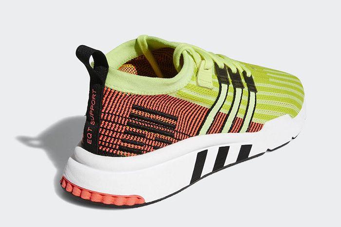 Adidas Eqt Support Mid Adv 4 Sneaker Freaker