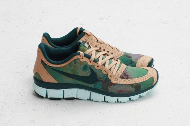 Nike Womens Free 5 0 Liberty Profile 1
