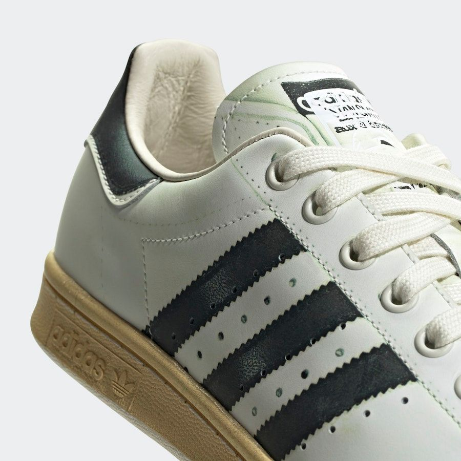 adidas Superstan Tongue