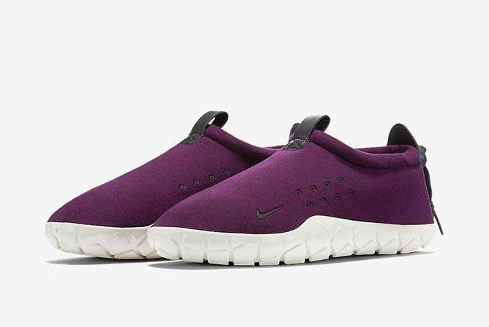 Nike Air Moc Tech Fleece Pack4