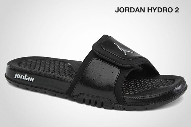 Jordan Hydro 2 Black 1