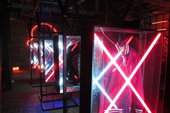 Nike Sportswear China Destroy To Create Event 14 1