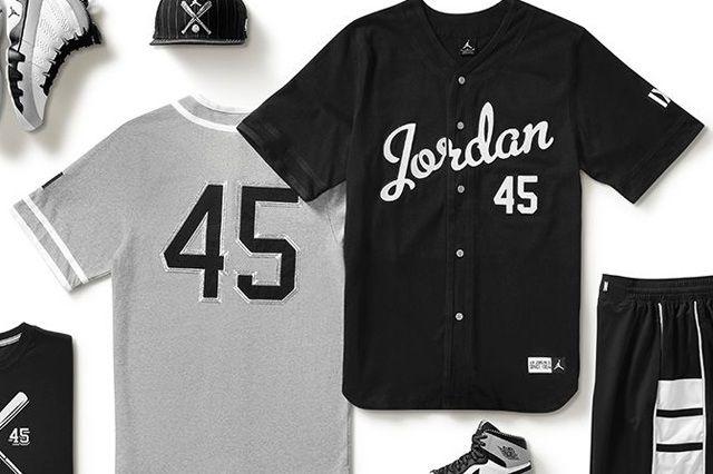 Air Jordan Barons Pack 2