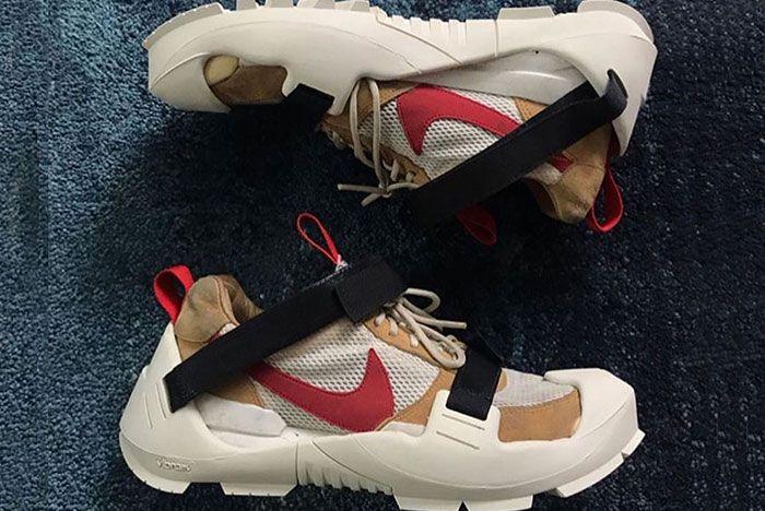 Mmw Nike Vibram Sole Unit Swap 4